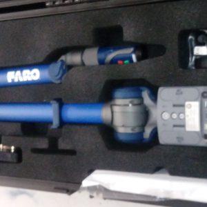 Brazo Faro Quantum S + Scanner HD