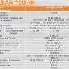 Máquina Universal Galdabini Quasar 100