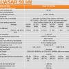 Máquina Universal Galdabini Quasar 50